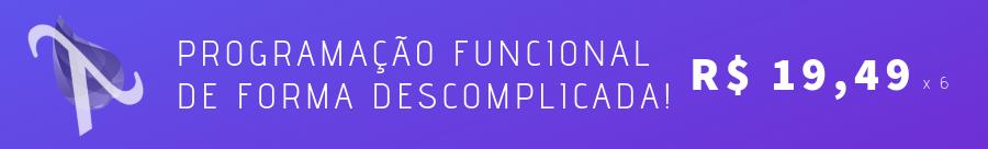 Programação Funcional