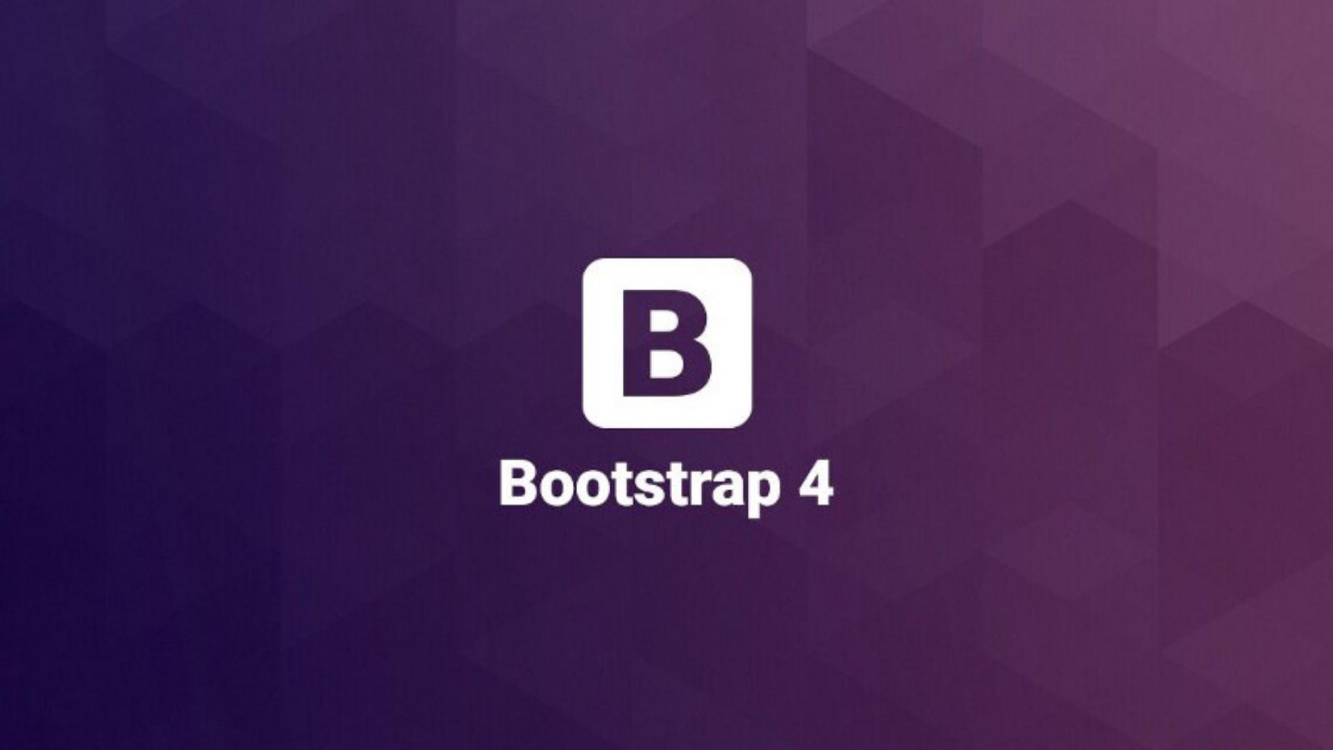 Código-fonte do Bootstrap 4 agora é Sass!