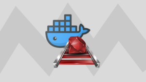 Docker Rails Cover