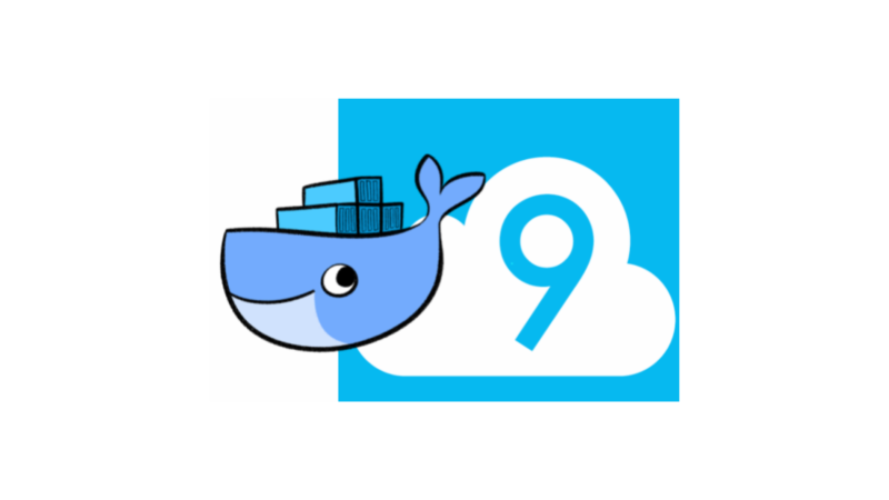 [Post + Vídeo] Docker + Cloud9 == ❤