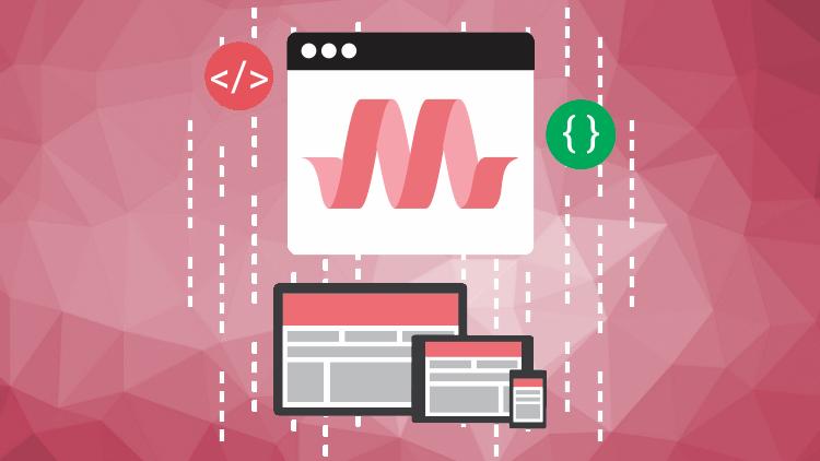 Google Material Design com Materialize CSS Framework
