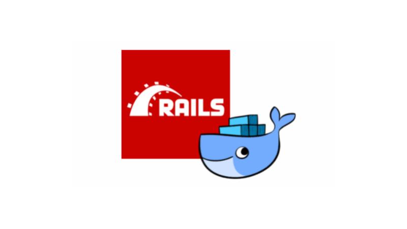 [Post + Vídeo] Usando Docker para desenvolver aplicações Ruby on Rails