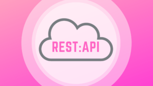 REST API Cover
