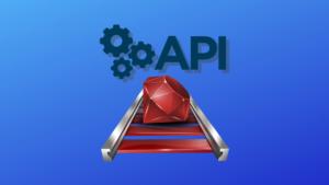 RoR API Cover