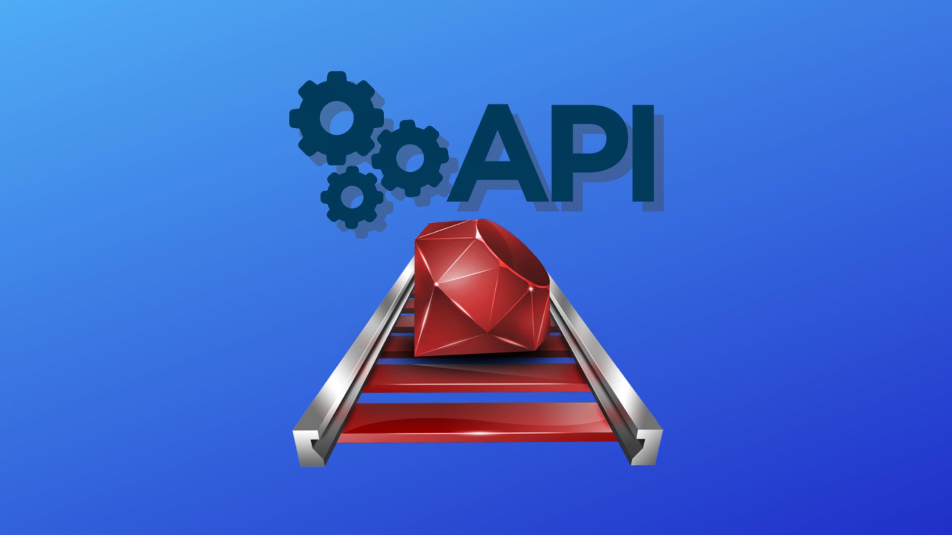 Desenvolvendo RESTful APIs com Ruby on Rails