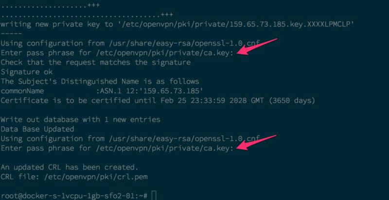 Crie sua própria VPN em poucos minutos com Docker + OpenVPN - Vídeos