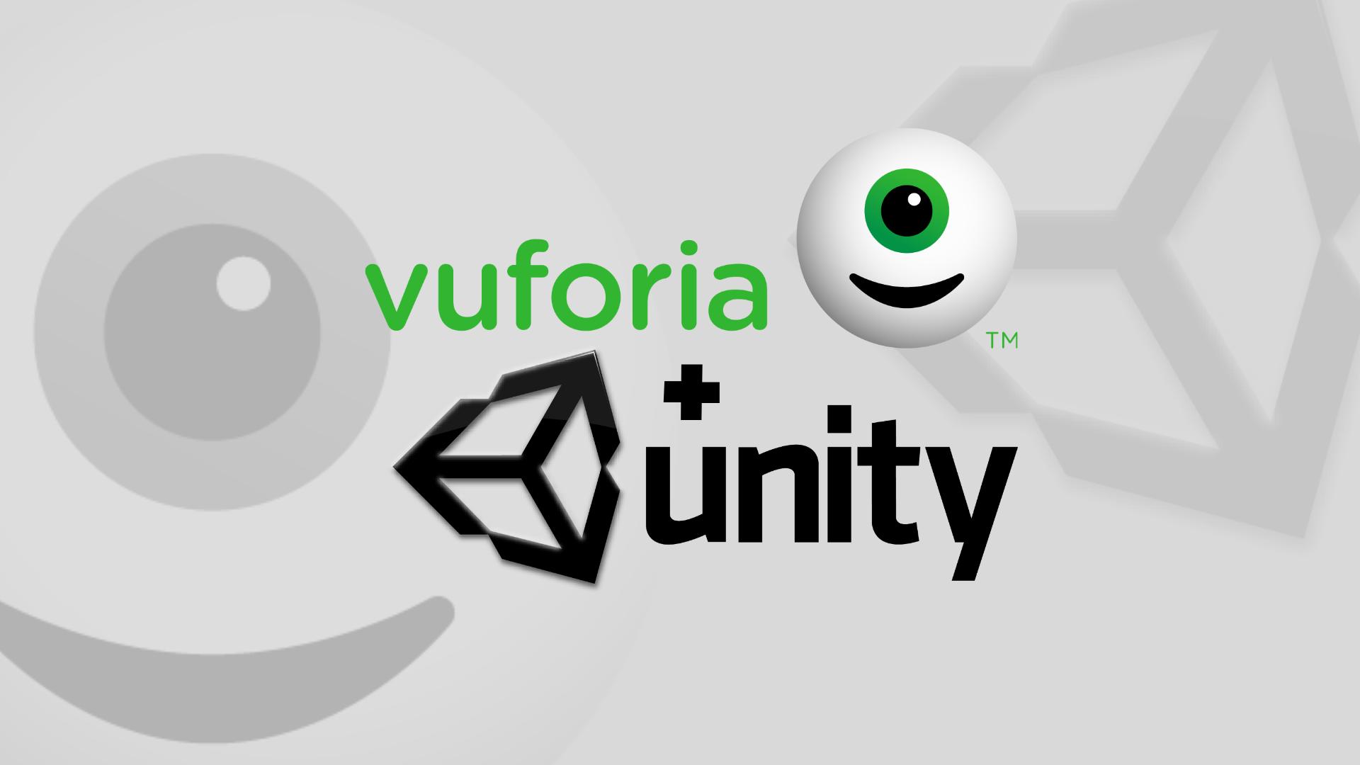 Primeiros passos com o Vuforia + Unity 3D