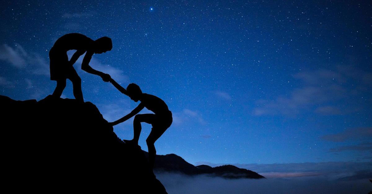Vamos falar sobre mentoria?