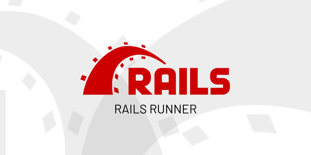 "Para que serve o comando ""rails r"" ou ""rails runner""?"